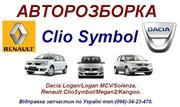 для Renault: Clio Symbol/Megan2/Kangoo/Fluence