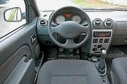 Dacia Logan и Logan MCV - Разборка Рено