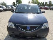 продам запчасти к Dacia Logan 1.4 1.5 1.6