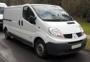 Продам б/у запчастини на Renault Trafik..Opel Vivaro разборка