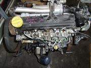 Блок двигателя в сборе  Renault Kangoo  R1, 5D