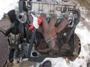 Мотор Опель Омега 2, 0 бензин