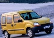 Разборка автомобилей Renault Kangoo