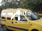 Передний салон,  правое окно Renault Kangoo 96-08