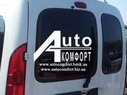 Заднее стекло(распаш. Лев.)без эл.обогрева Renault Kangoo 96-08