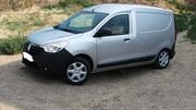Разборка Renault Dacia Dokker 10-13 запчасти