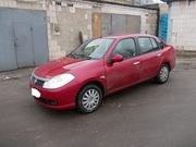 Разборка Рено Сумбол Renault Symbol NEW c 2009-2013 гг