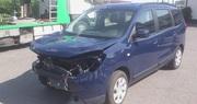 Разборка Renault (Dacia) Lodgy 06-14 запчасти