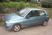 Разборка Renault Clio I 90-98 б/у запчасти