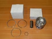 Поршень двигателя на 1.9dci - Renault Trafic / Opel Vivaro